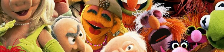 Podcast NoCine - The Muppets