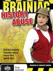 Brainiac: History Abuse