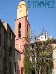 Sous le soleil de Saint-Tropez