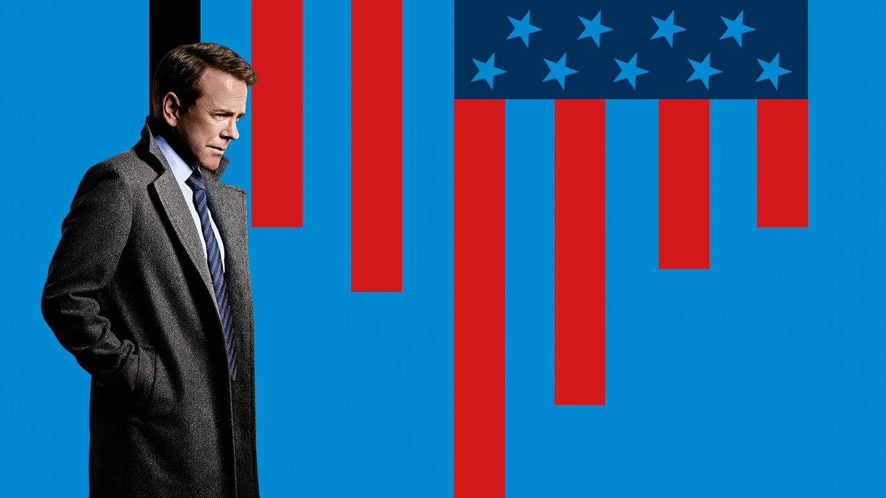 designated survivor saison 2 cpasbien