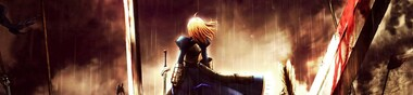 I am the bone of my sword