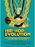 Hip Hop Evolution