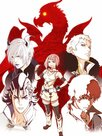 Shingeki no Bahamut : Virgin Soul