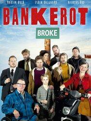 Bankerot : Coup de feu en cuisine