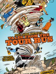 Mike Judge Présente : Les contes du bus de tournée
