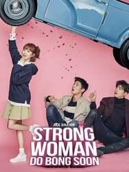 Strong Woman Do Bong-Soon