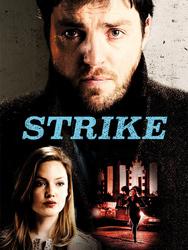 C. B. Strike