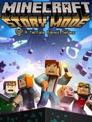 Minecraft: Mode Histoire