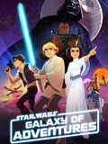 Star Wars - Galaxy of Adventures