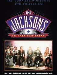 The Jacksons - Un rêve américain