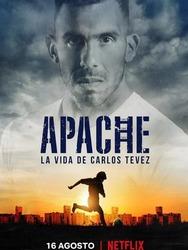 Apache  La vie de Carlos Tevez