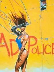 A.D Police