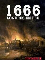 1666, Londres en flammes