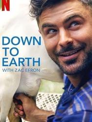 Les pieds sur Terre avec Zac Efron
