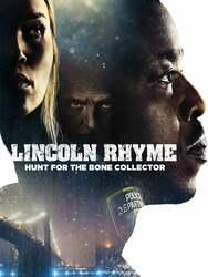 Lincoln : À la poursuite du Bone collector