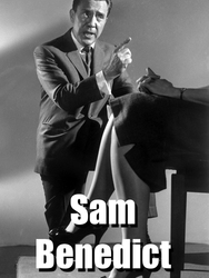 Sam Benedict