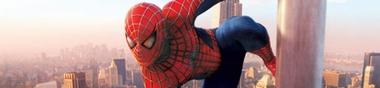[Classement] Spider-Man