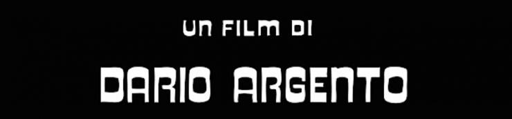 Argento, du meilleur au pire [Top]