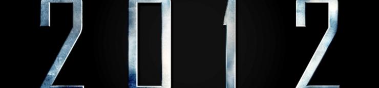 Mon top 5 ciné 2012