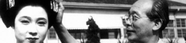 Kenji Mizoguchi 溝口 健二 mon Top