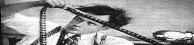 Sergei M. Eisenstein, mon Top (N°6 / 50)