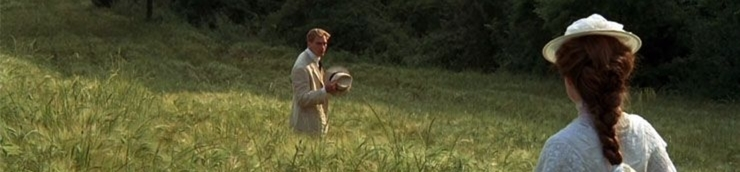 James Ivory ... (Mon best of)