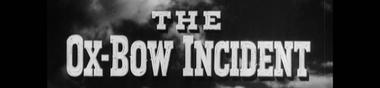 1943, les meilleurs westerns