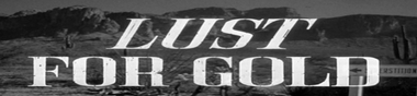 1949, les meilleurs westerns
