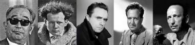Mon Top 50 réalisateurs, d'après VK
