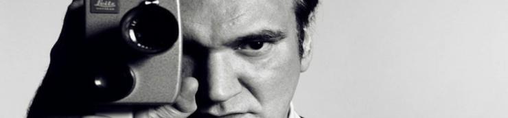 Les réalisateurs que j'aime plus que tout: Quentin Tarantino