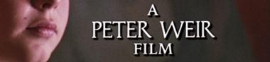Top Peter Weir