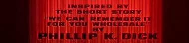 K. Dick au cinéma [Chrono]