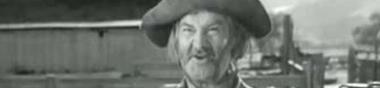 "Le Western du ""Grumpy cowboy"""