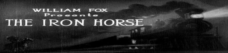 1924, les meilleurs westerns