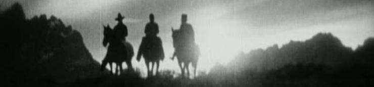 1927, les meilleurs westerns