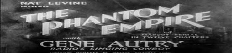 1935, les meilleurs westerns