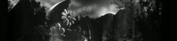 Évolution du cinéma Gothique [Chrono]