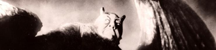 Le Diable s'invite au cinéma [Chrono]