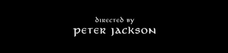 Top Peter Jackson