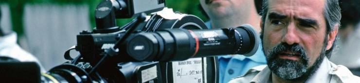 Mon Classement : Martin Scorsese