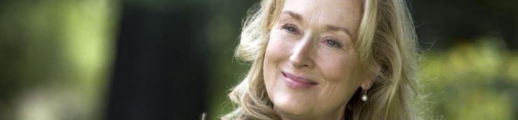 Meryl Streep ... (Mon best of)