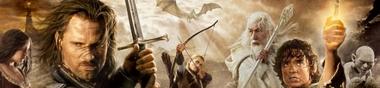 [Saga] Le Seigneur des anneaux / Le Hobbit