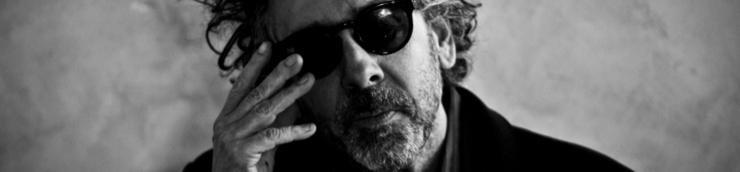 [Réalisateur] Tim Burton