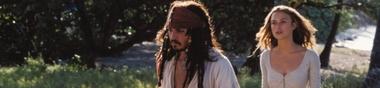 [Saga] Pirates des Caraïbes