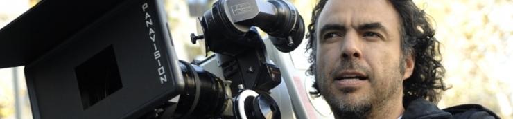 Mon Classement : Alejandro González Iñárritu