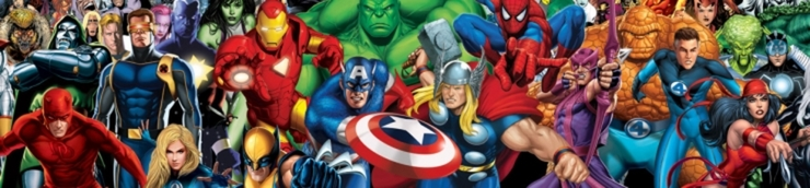 [Classement] Adaptations Marvel Comics