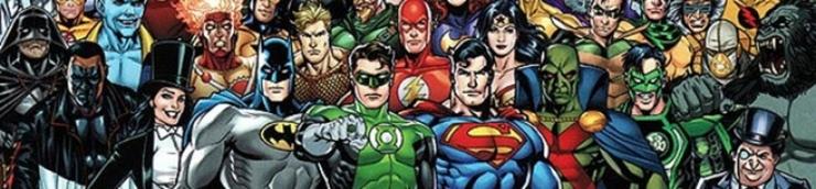 [Classement] Adaptations DC Comics