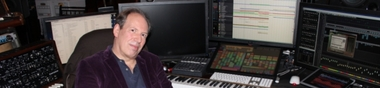 [Top 5] Mes compositeurs favoris : Hans Zimmer