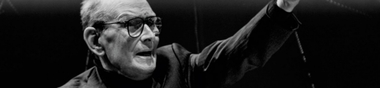 [Top 5] Mes compositeurs favoris : Ennio Morricone