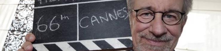 Top Spielberg